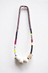 Image of 4-Bead Yoanna Necklace