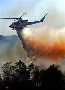 Summer heat & drought cause numerous wildfires nationwide
