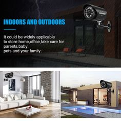 27 The best home security cameras images in 2018 | Best home