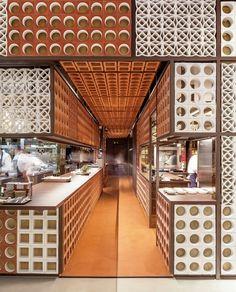 Gallery - 15 Restaurant & Bar Design Award Winners Announced - 11