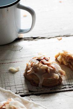 Triple Coconut Cookies by pastryaffair, via Flickr
