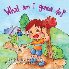 What am I gonna do? - Jody Wamsley