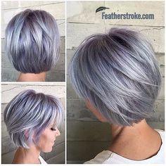 """3 synes godt om, 1 kommentarer – @makeupbrushes4you på Instagram: """"Featherstroke Celebrating Beauty  #hair #hairstyle #instahair #hairstyles #haircolour #haircolor…"""""""