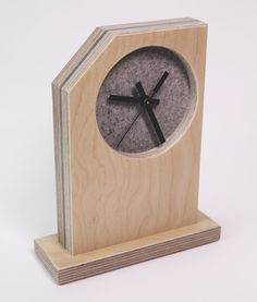 Page non trouvée - bom (design) Clock, Wall, Design, Home Decor, Wood Veneer, Polish, Furniture, Watch, Walls