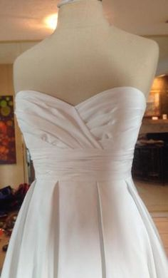 Galina WG3769  buy this dress for a fraction of the salon price on     Galina WG3769  buy this dress for a fraction of the salon price on  PreOwnedWeddingDresses com   Rustic Wedding Ideas   Pinterest   Wedding and  Weddings