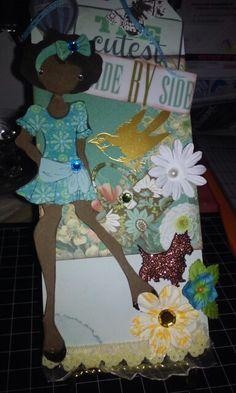Prima Doll Chiara  Tag