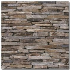 AS Creation - Wood & Stone