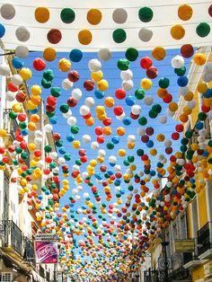 @EttingerLondon #MyColourOfSummer Spain! :)