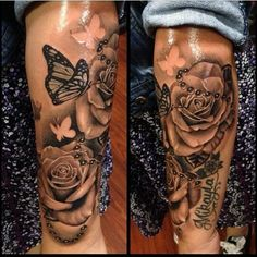 The latest information from the world of stars, fashion, beauty, hairstyles. Thanks to the article … – Rose Tattoos Arm Sleeve Tattoos For Women, Dope Tattoos For Women, Shoulder Tattoos For Women, Best Sleeve Tattoos, Badass Tattoos, Girly Sleeve Tattoo, Forarm Tattoos, Mom Tattoos, Body Art Tattoos