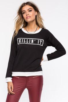 Топ Размеры: S, M, L Цвет: черный Цена: 1217 руб.     #одежда #женщинам #топы #коопт