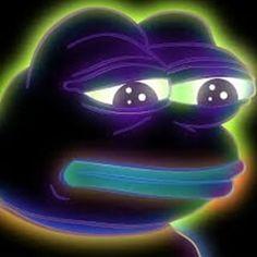 worshipthefrog - Pepe the Sad Frog Instagram Profile • Yooying