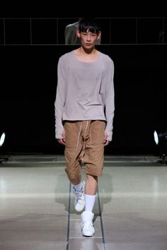 SS16 collection for DISCOVERED during Mercedes-Benz Fashion Week Tokyo ,  #Collection #discovered #Fashion #mercedesbenz #ss16 #Tokyo #Week