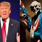 Donald Trump quotes Bane, from The Dark Knight Rises, in speech