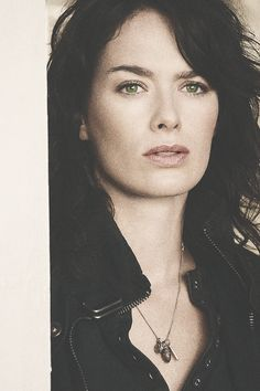lena headey love her even though shes one of the most evil people in GOT