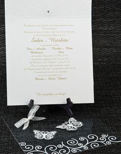 Pin Adăugat De Imagesound Expert Pe Invitatii Nunta Paper Cutting