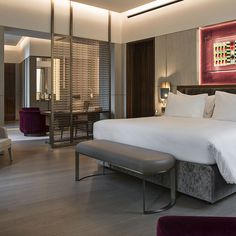 Fendi Private Suites: Luxury Hotel Rome in City Centre