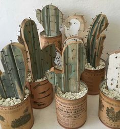 65 Gorgeous DIY Decoration Ideas & Video Tutorials is part of diy home decor Easy Simple - We love you DIY projects! It's a pleasure to help you with this! We have prepared 65 Gorgeous DIY Decoration Project Video Tutorials just for you guys! Decoration Cactus, Cactus Craft, Diy And Crafts, Arts And Crafts, Modern Crafts, Creative Crafts, Upcycled Crafts, Deco Originale, Driftwood Crafts