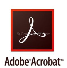 Adobe Acrobat Pro DC Crack 2016 Product Key Free download working list Latest of…