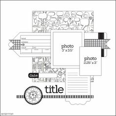 Page Maps feature | Scraptastic Club