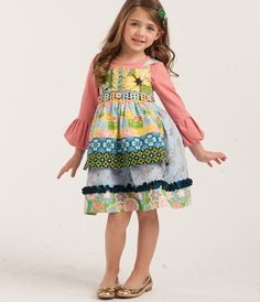 Trunk Show No-Knot Dress  $30 from this dress goes to the Mighty Acorn foundation!