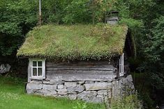 Cottage Garden Shed With Eco Roofing | Budget-Friendly Garden Shed Ideas Worth Every Dollar