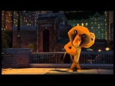 I Like To Move It (Original Video) Madagascar HD - YouTube