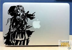 The Legend of Zelda - Vinyl Macbook / Laptop Decal | eBay
