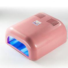 Vezi noua gama de #lampi #uv pentru manichiura de la Janet Nails pe site. Pink, Licence Plates, Rose, Roses