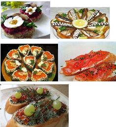 SANDWICHES ON A HOLIDAY AND NOT ONLY