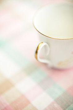 pastel cup | Flickr - Photo Sharing!