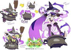 http://catfishdeluxe.tumblr.com/post/132529018897/more-concept-art-for-ankamas-abraca-videogame