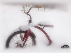 Trycycle