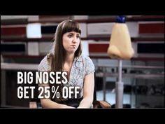 BGH, Big Noses.