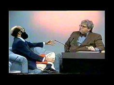 Jô Soares entrevista Eneas 1989
