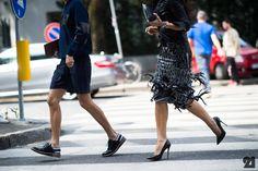 Declan Chan + Tina Leung | Milan