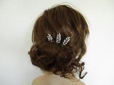svatební vlásenky Long Hair Styles, Earrings, Beauty, Jewelry, Fashion, Ear Rings, Moda, Stud Earrings, Jewlery