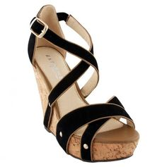 been obsessed with wedges lately :D