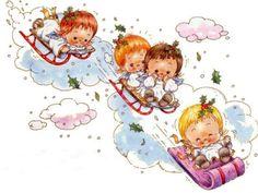 Láminas Infantiles y para Adolescentes (pág. 33) | Aprender manualidades es facilisimo.com