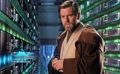 Ewan McGregor is still interested in an Obi-Wan Kenobi 'Star Wars' spin-off........YESYESYESYESYES
