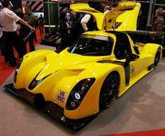 Radical Sportscars RXC