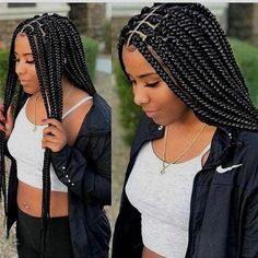 Who Want These? 😍😍😍😍 super Long Box #braids 1 Opening tomorrow ‼️‼️‼️ #LongBoxBraids #besthairforboxbraids