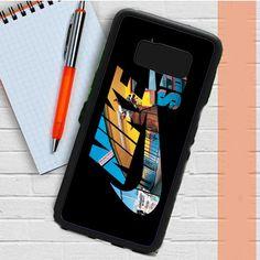 Nike Sb Samsung Galaxy S8 Plus Case Dewantary