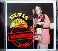 Elvis Presley at Sun made in Chile Elvis Presley, Digital Camera, Chile, Sun, Baseball Cards, Ebay, Fashion, Moda, Chili