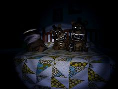 The last chapter of the Five Nights at Freddy's original story begins. Defend against Freddy Fazbear, Chica, Bonnie, Foxy, and even worse things in the shadows. Five Nights At Freddy's, Freddy S, Manado, Ps4 Games, News Games, New Upcoming Games, Fnaf 4, Creepy, Scary