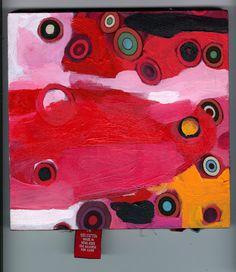 Sólo Pinturas / Just Paintings - Daniela Guglielmetti - Álbumes web de Picasa