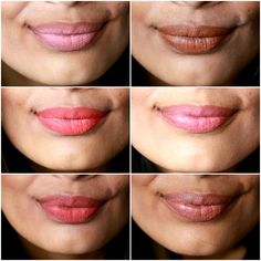 My Top 10 Favourite Nude Lipsticks for Indian, Tan , Olive Skin Tone |K... | Face The Glam by Kavya K