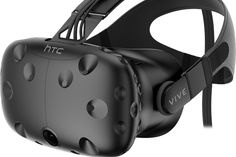 HTC Vive: 4 ways the VR leader is reinventing retail, manufacturing, training and more   Marxent