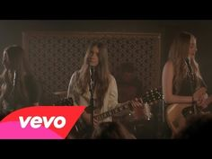 HAIM: The Girls' Lyrical Guide to A-holes | Thought Catalog