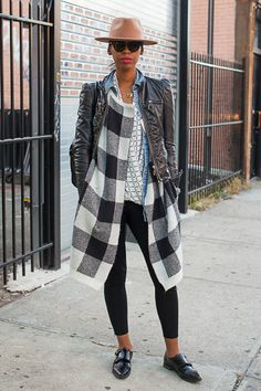 Street Style: 19 Ways to Pull off the Cool Girl Look Without Breaking a Sweat