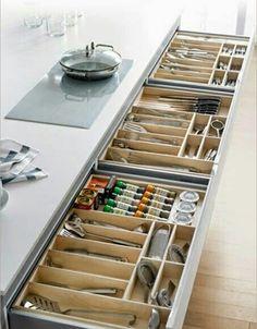 Los interiores marcan la diferencia, lovikcocinamoderna.com muebles de cocina en Madrid al mejor precio